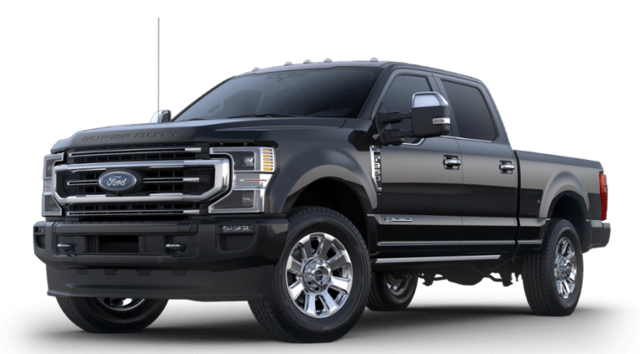 New 2020 Ford Superduty F-350 Platinum Truck 1FT8W3BT2LEC27563 in Rochester, New York, at West Herr Ford of Rochester